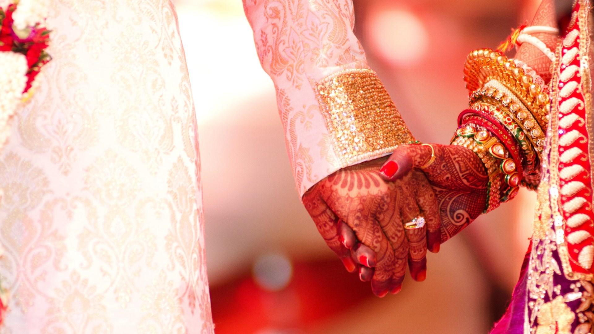 Problem marriage weddings