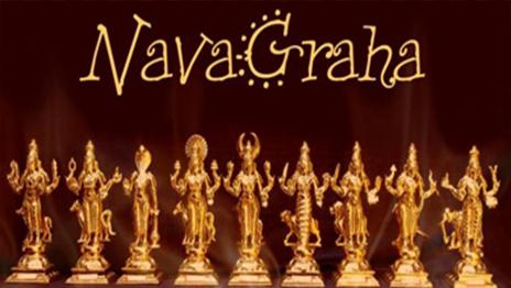 Nav Grah Pooja
